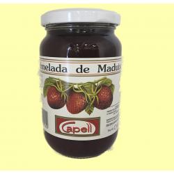 Mermelada de fresas Capell