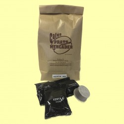 Capsulas de café FAP Kenia AA