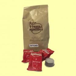 Capsulas de café FAP instenso