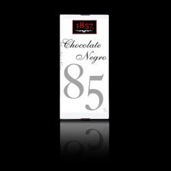 1857 - Chocolate negro 85%