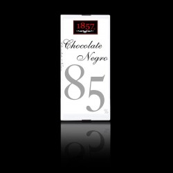 1857 - Xocolata negra 85%