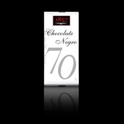 1857 - Chocolate negro 70%