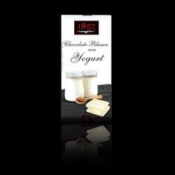 1857 - Xocolata blanca amb...