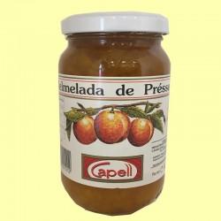 Mermelada de melocotón Capell