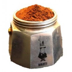 CAFÈ DESCAFEÏNAT COLÒMBIA MÒLT